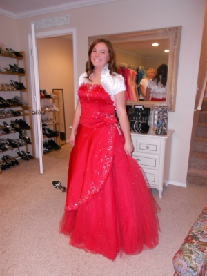 aa-red-ballgown